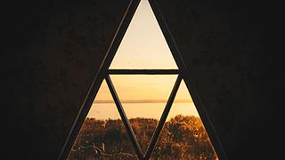 Finestra Triangolare