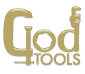 God Tools App Logo